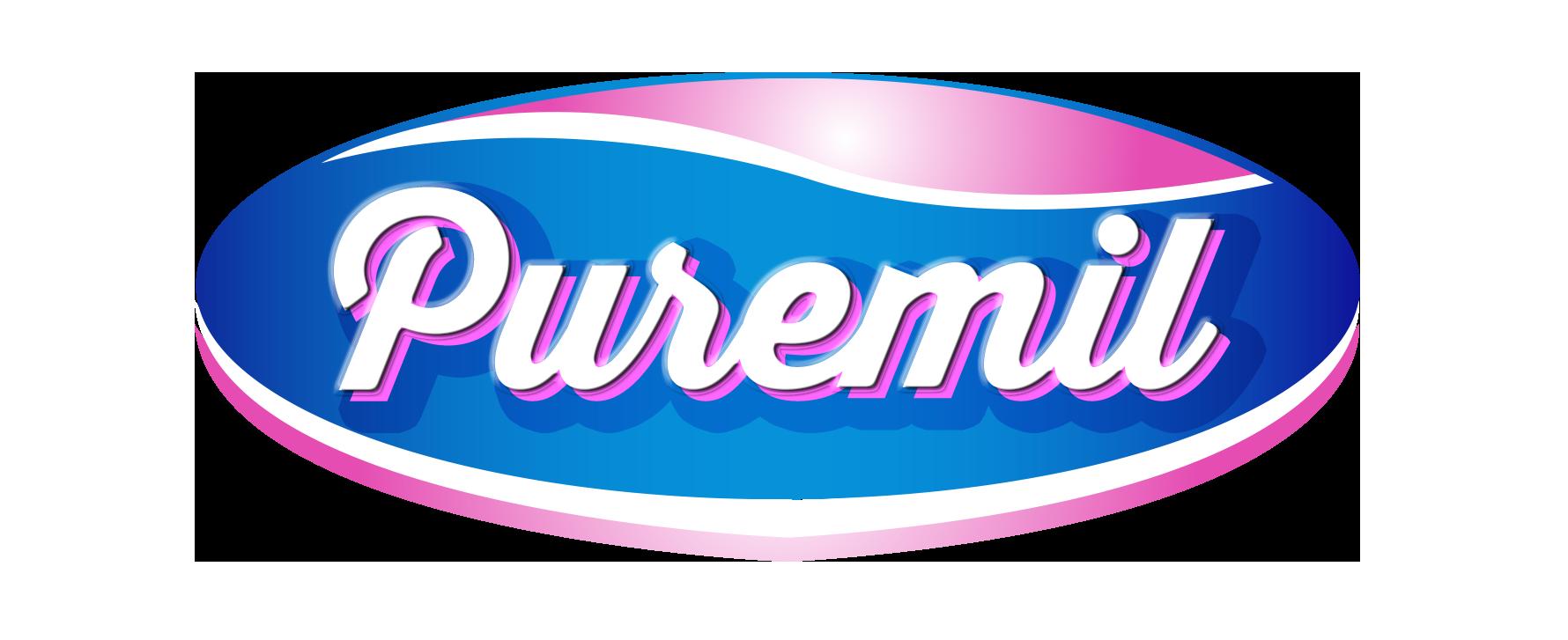 Susu Penuh Krim Puremil